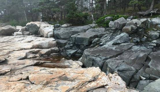 schoodic basalt